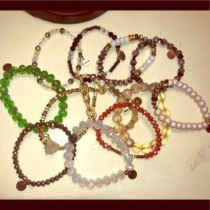 Ermish Bracelets